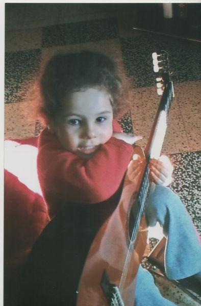 AMRANI ... Une Famille de Musiciens